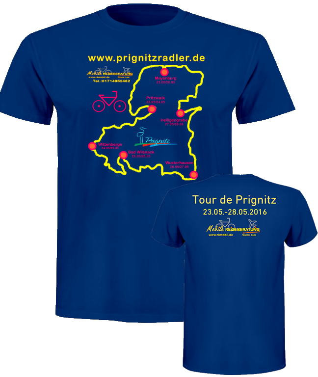 Tourshirt